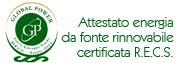 Certificazione R.E.C.S.